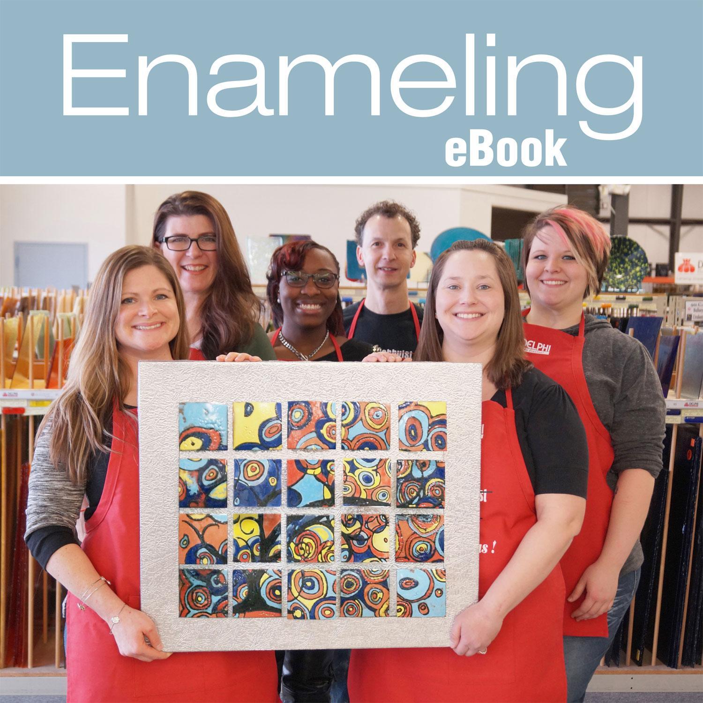 Free Enameling Ebook