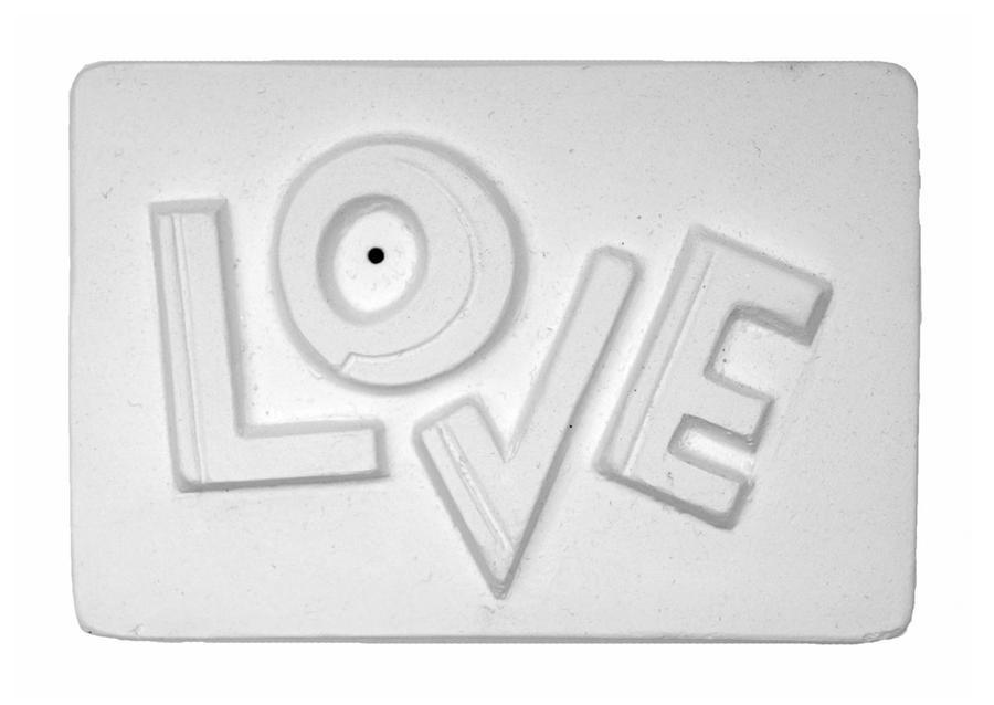 Delphi Studio Love Impression Tile