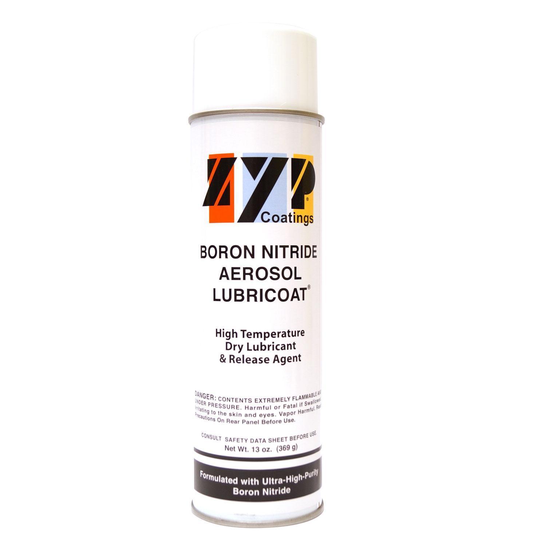 ZYP Boron Nitride Mold Release - 13 oz.