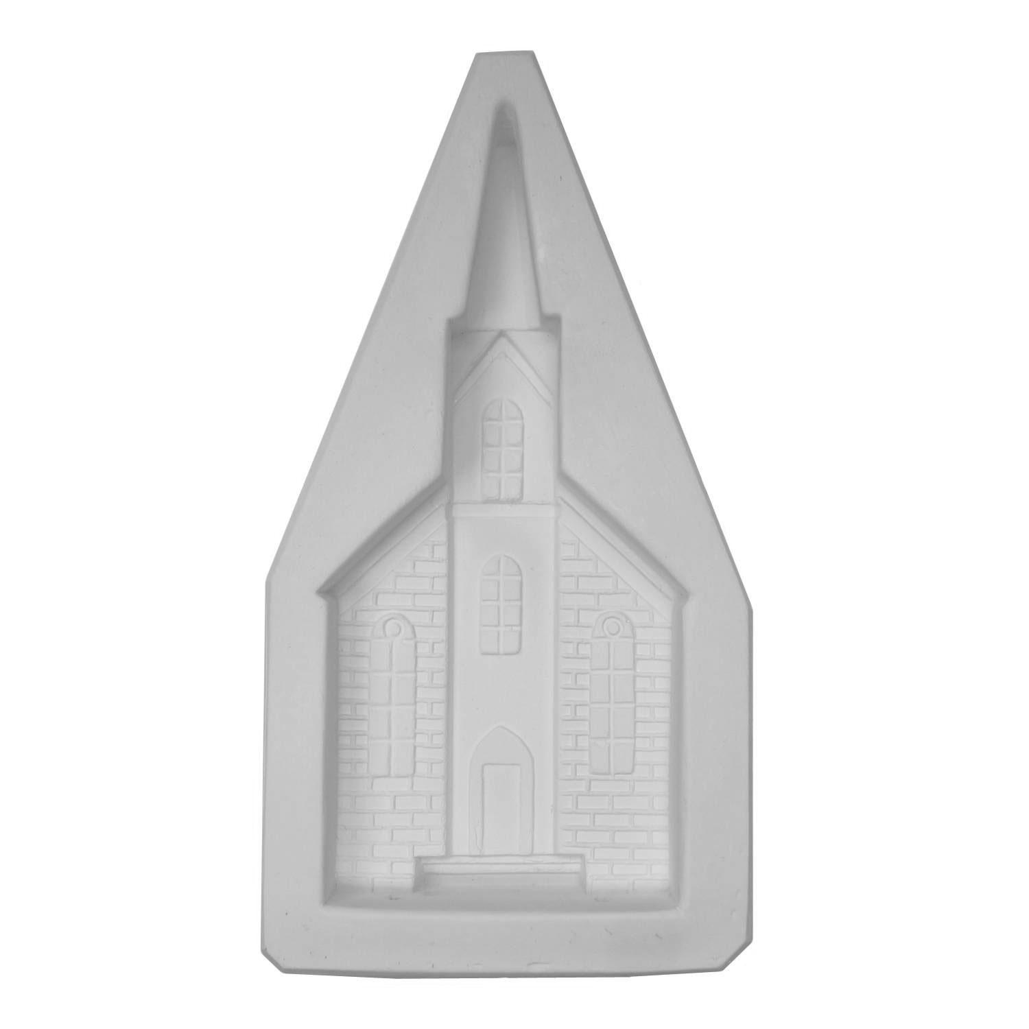 Delphi Studio Church Mold