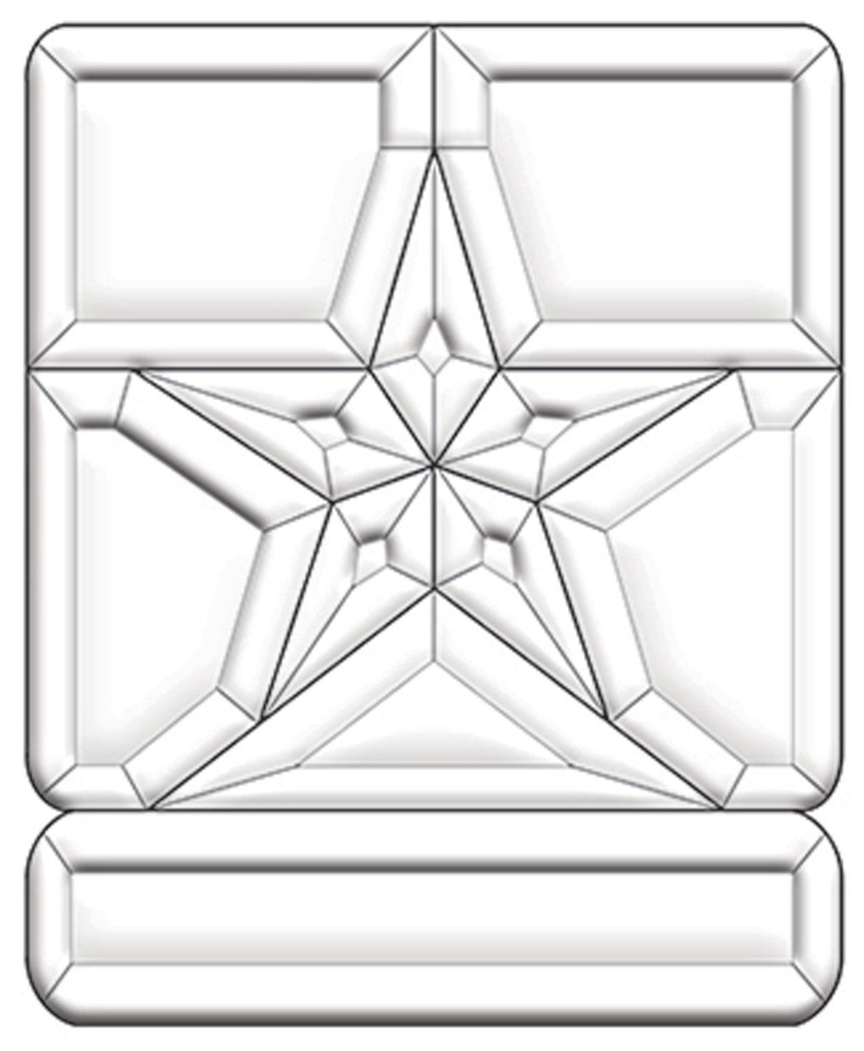 Army Bevel Cluster