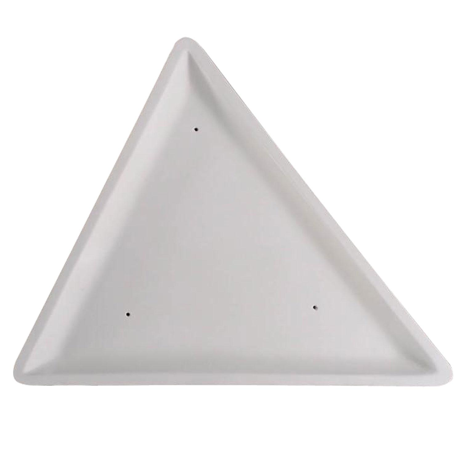 10 x 10 Triangle Stacking Mold