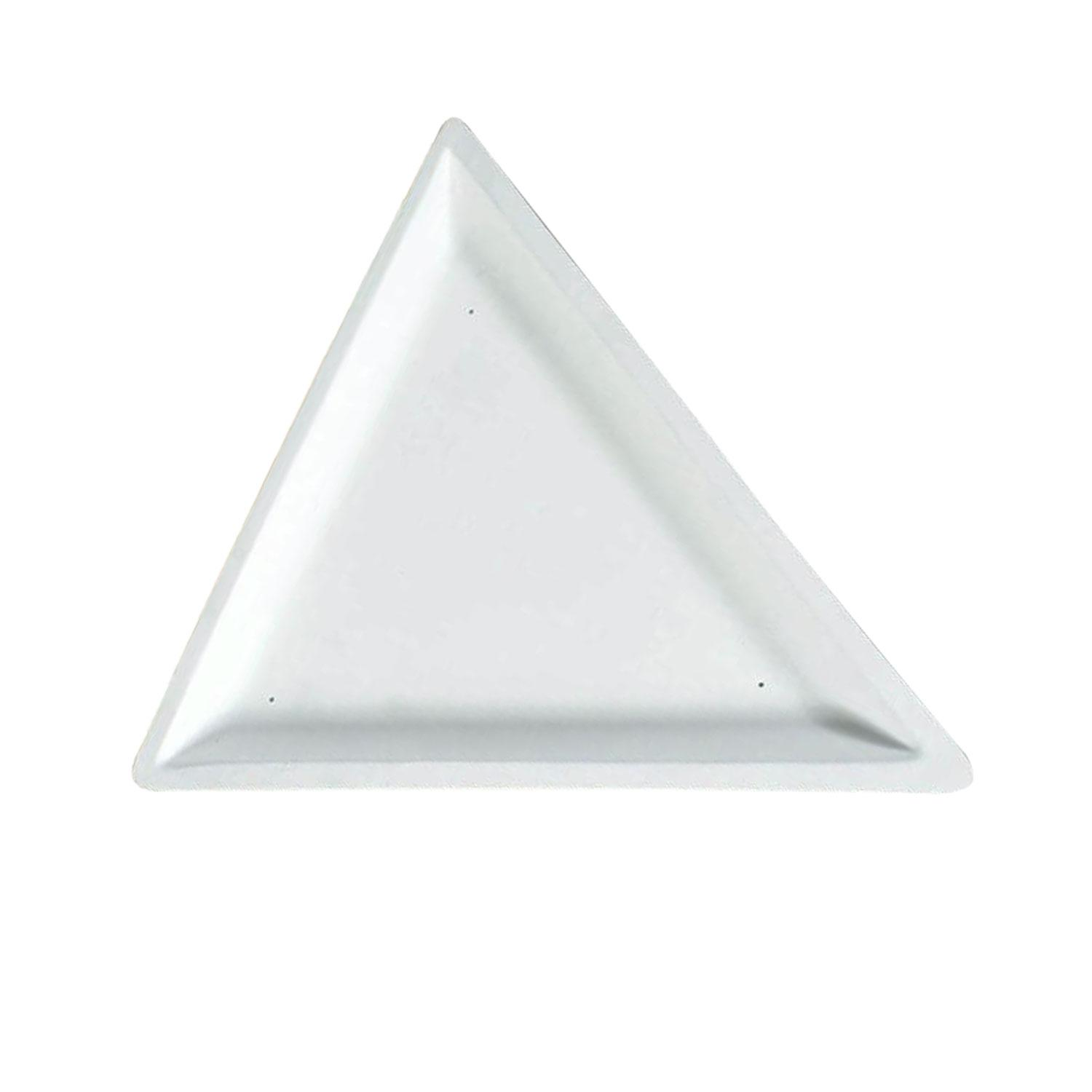 9 x 9 Triangle Stacking Mold