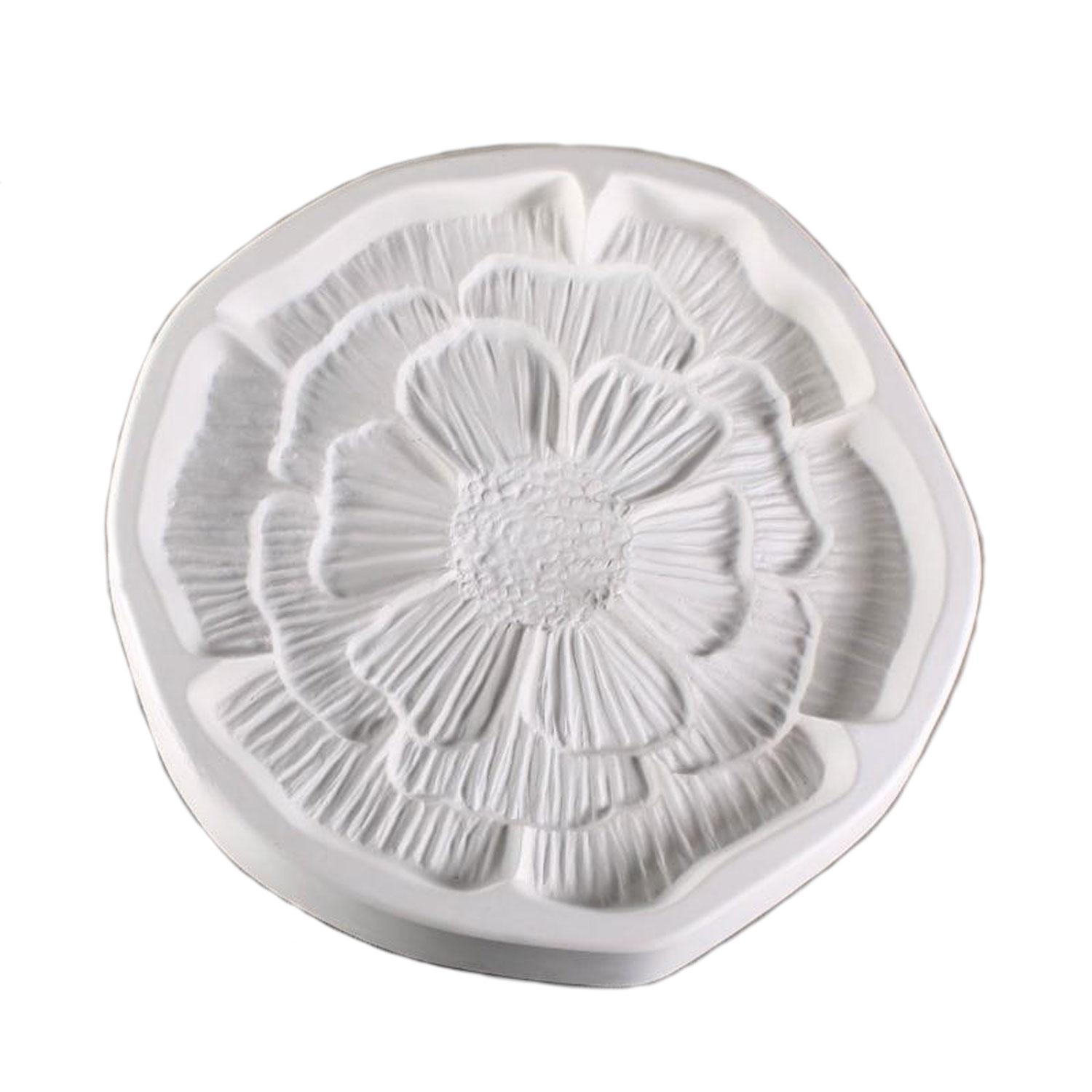 Patty Gray Medium Poppy Casting Mold