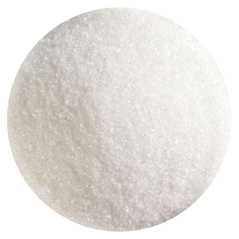5 Lb Crystal Clear Transparent Fine Frit - 90 COE
