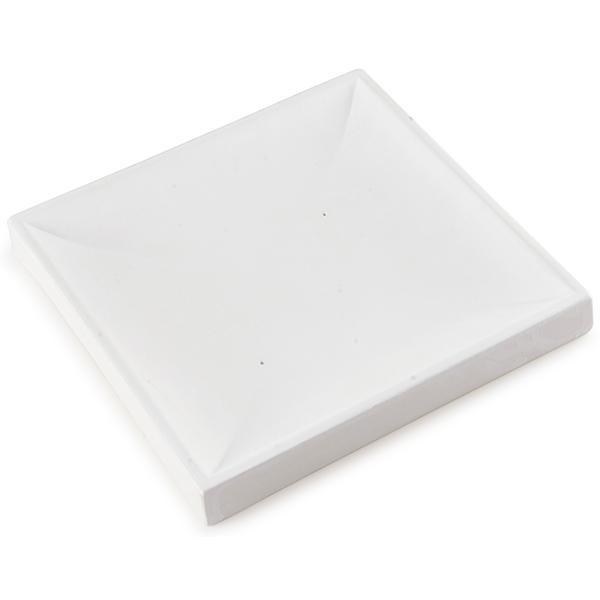 7 x 7 x 13/16 Square Medium Nesting Plate Mold