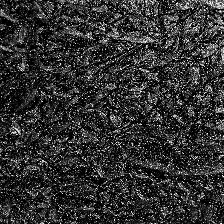 Van Gogh Black Sparkle
