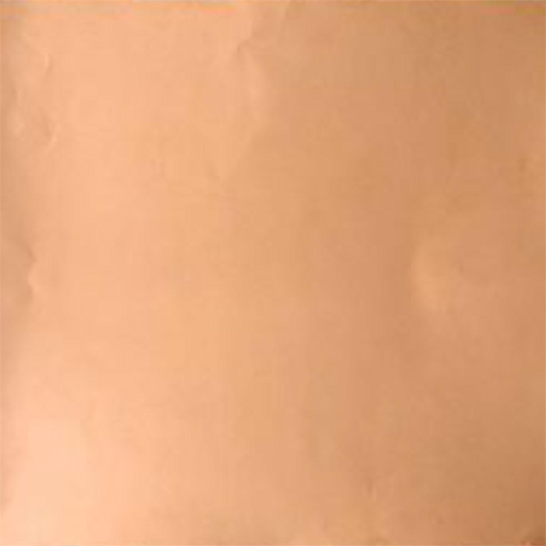 Edco Copper Backed Foil Sheet