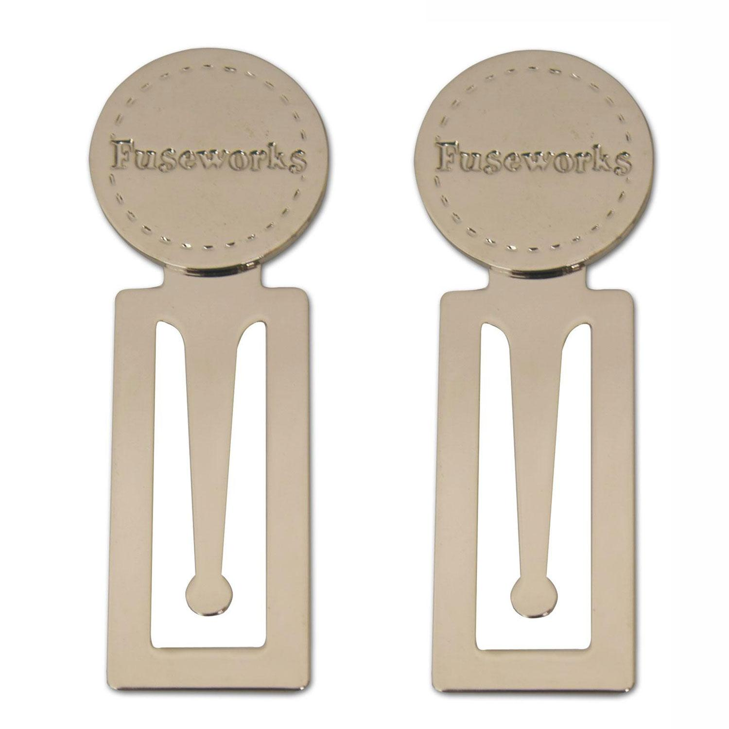 Fuseworks Bookmark - 2 Pack