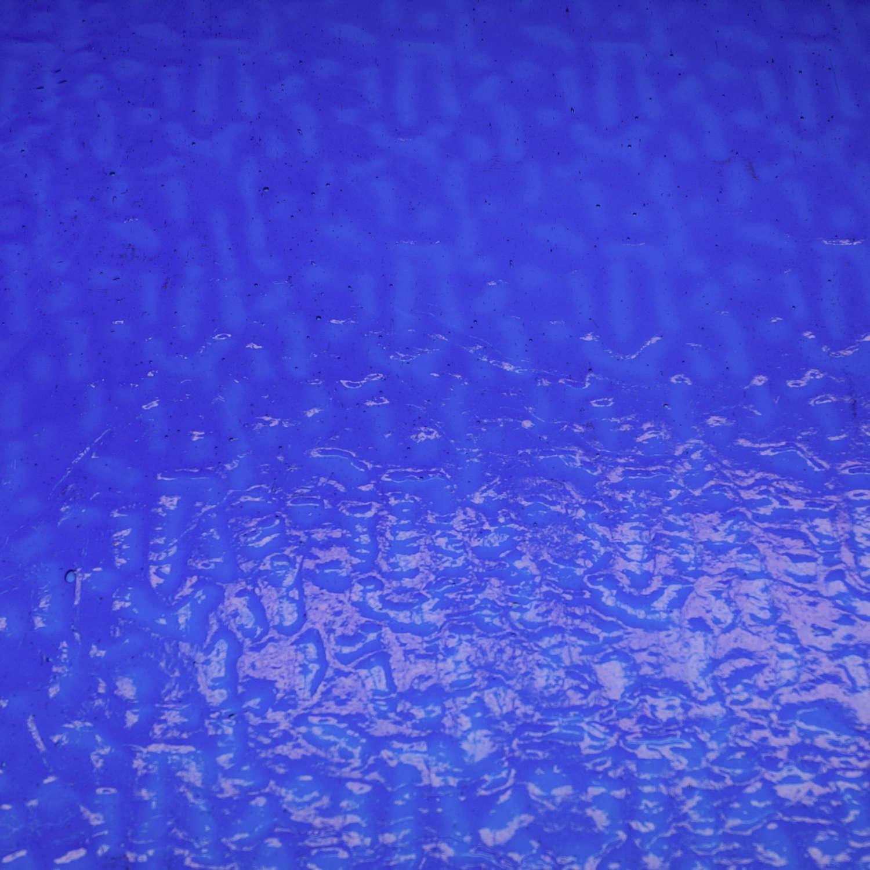 Kokomo Medium Copper Blue Transparent Flemish