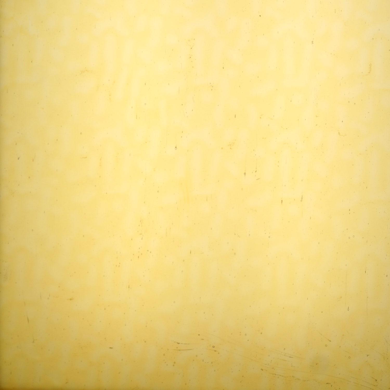 16 x 16 Kokomo Amber Transparent Flemish