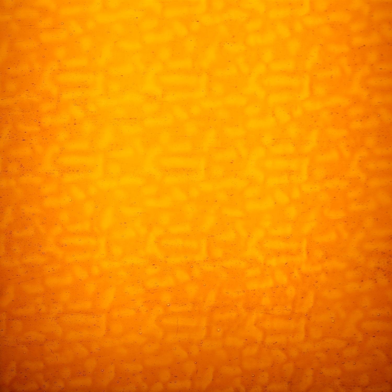 Kokomo Dark Amber Transparent Flemish