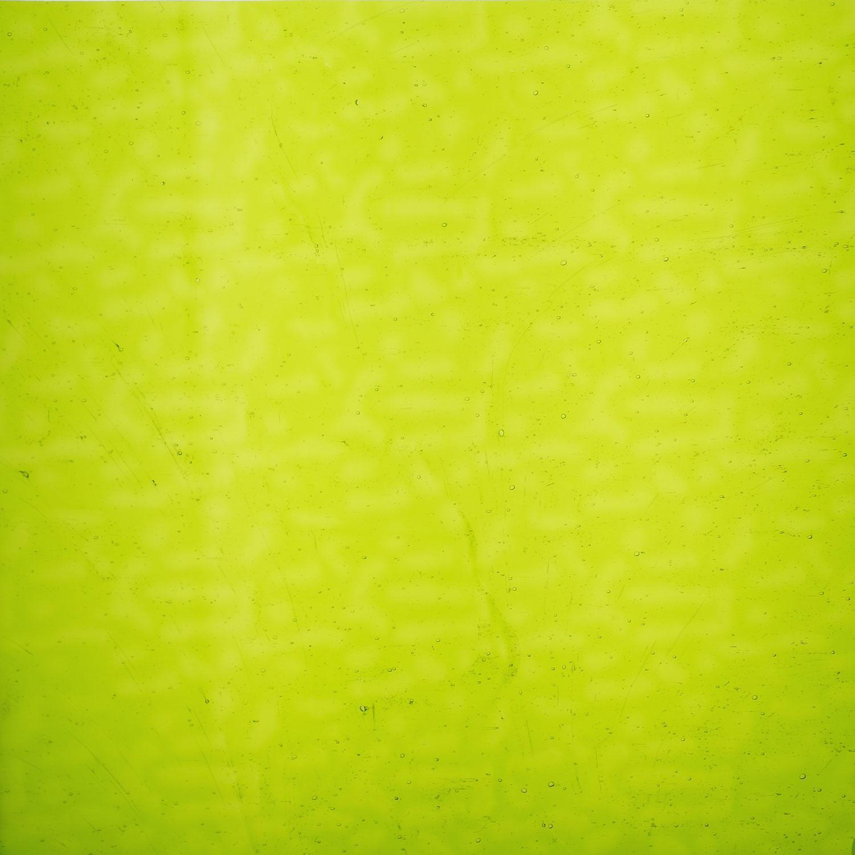 Kokomo Medium Green Transparent Flemish