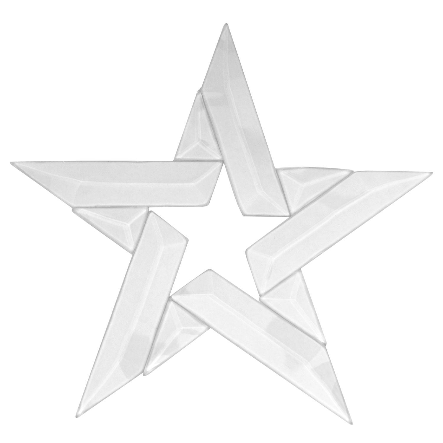 Star Within a Star Bevel Cluster