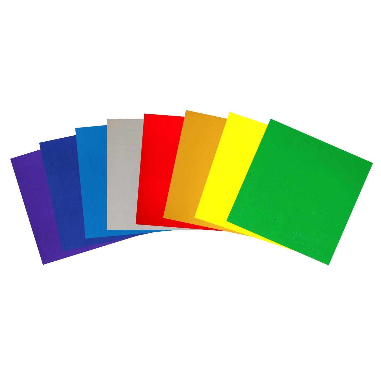 Rainbow Light Seedy Transparents Glass Pack