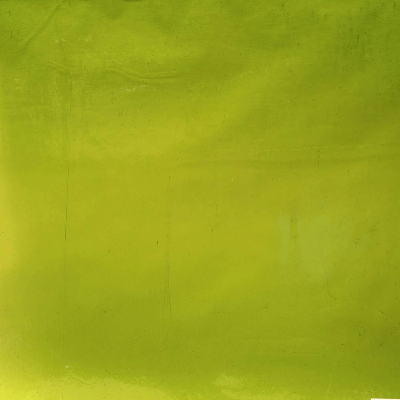 Oceanside Lime Green Transparent - 96 COE