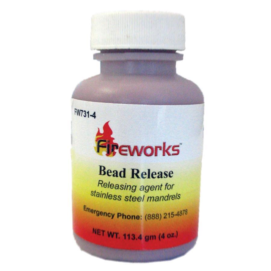 Fireworks Bead Release - 8 Oz