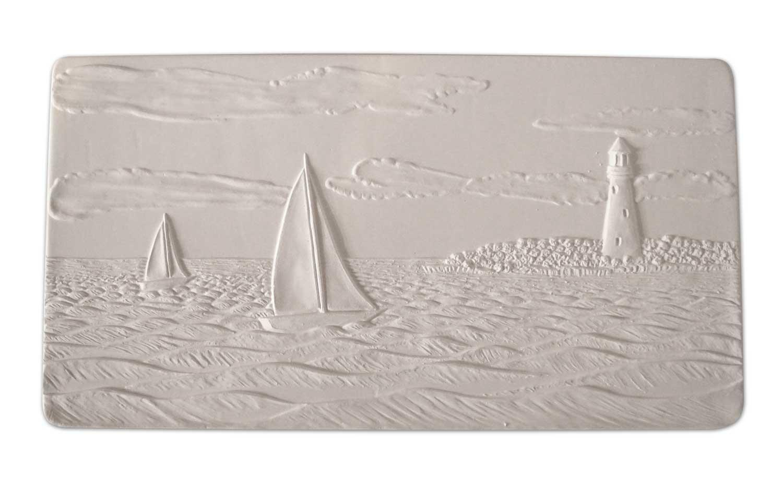 Sailing Texture Mold