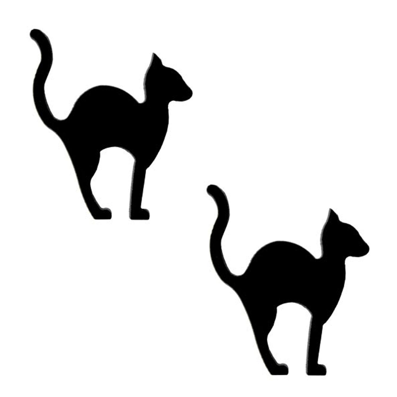 Black Cat Pre-Cut 2 Pack - 90 COE