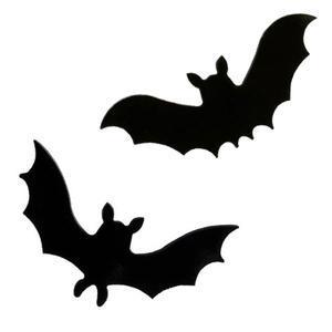 Bat Pre-Cut Assortment 2 Pack - 96 COE