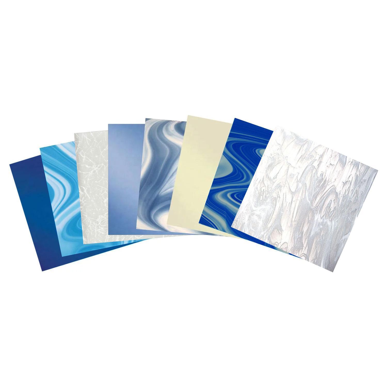 Ice, Ice, Baby Glass Pack - 96 COE