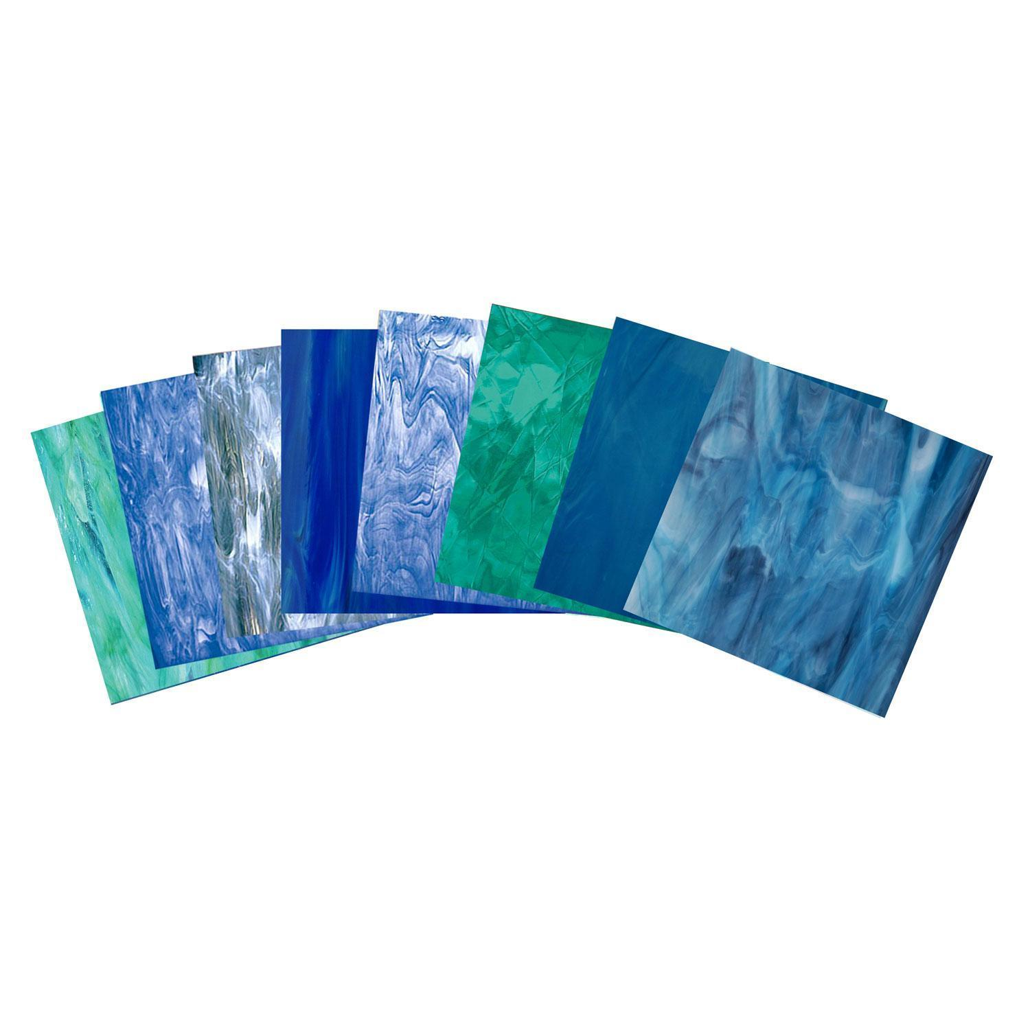 Spectrum Smooth Sailing Glass Pack