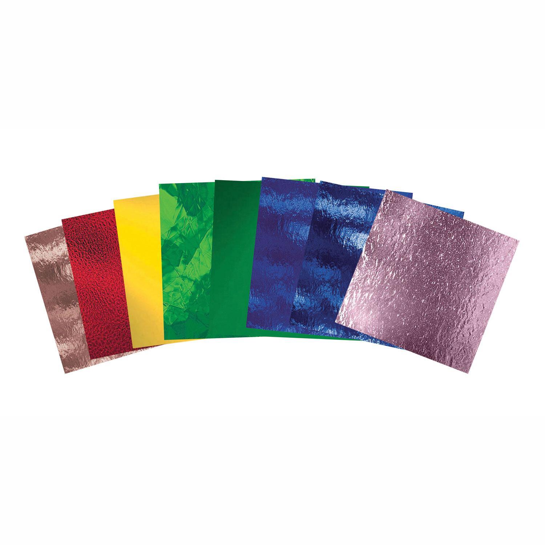 Spectrum Rainbow Transparents Glass Pack