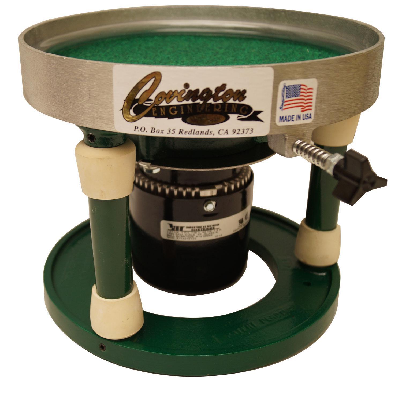 Covington 16 Automatic Vibrating Lap