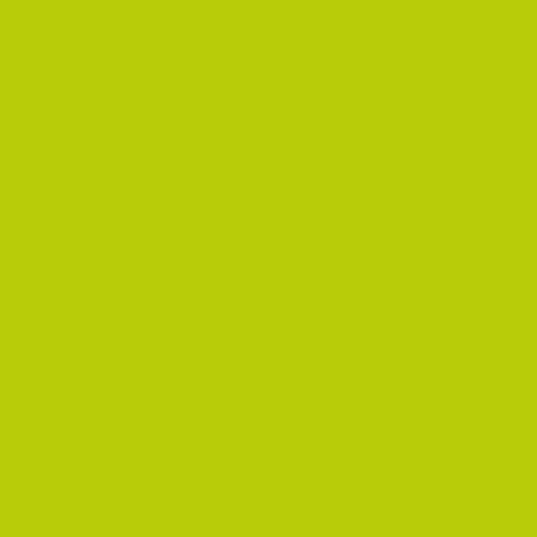 Bullseye Lemon Lime Green Transparent Striker Double