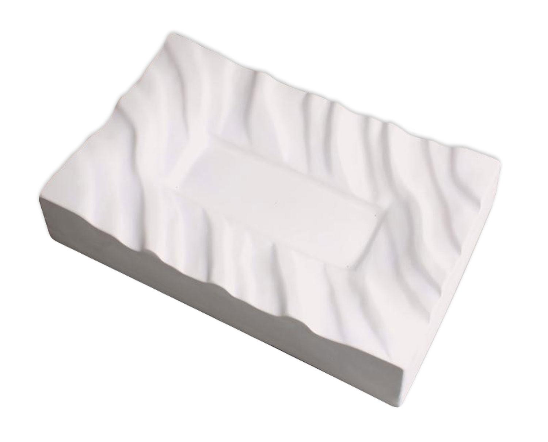Ridges Slumping Mold