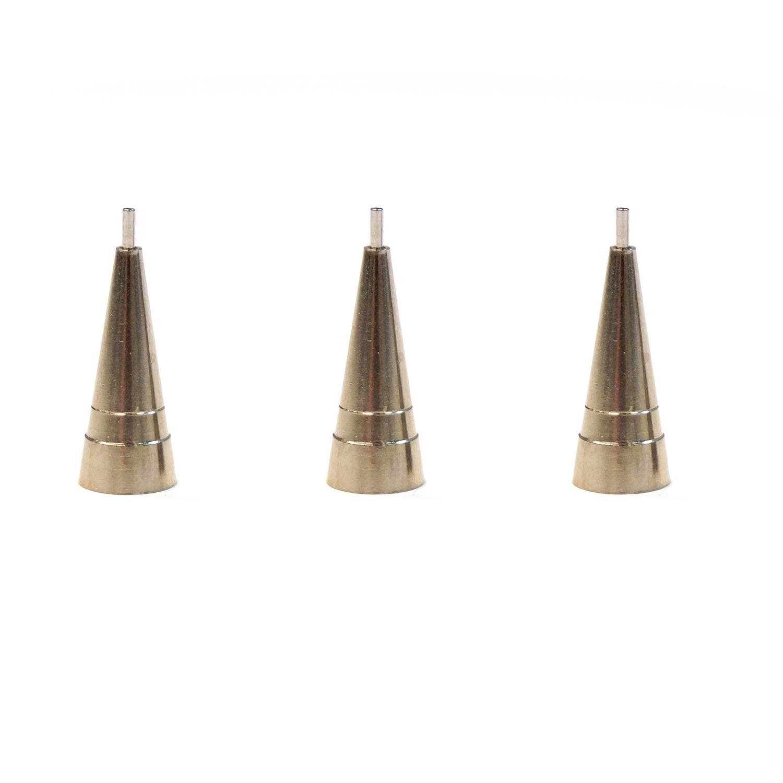 .5mm Metal Tips - 3 Pack