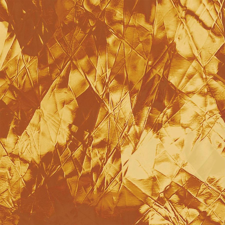 Oceanside Medium Amber Artique Transparent - 96 COE