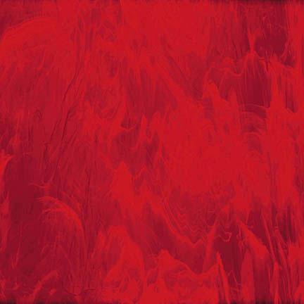 Spectrum Red & White Wispy | Streaky Streaky