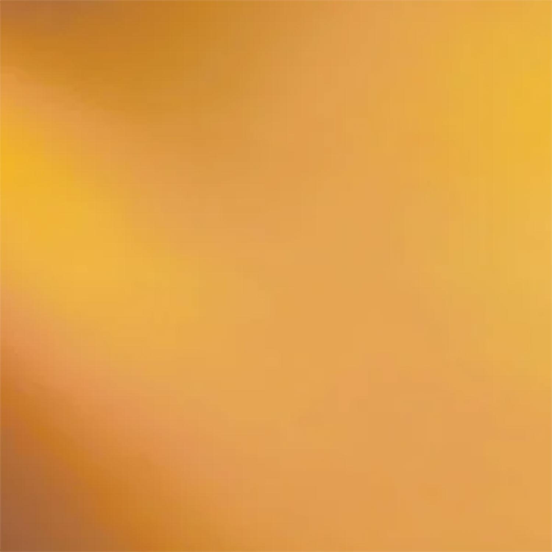 Oceanside Light Amber Transparent - 96 COE