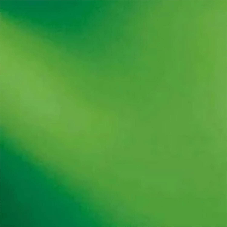 Oceanside Light Green Transparent - 96 COE