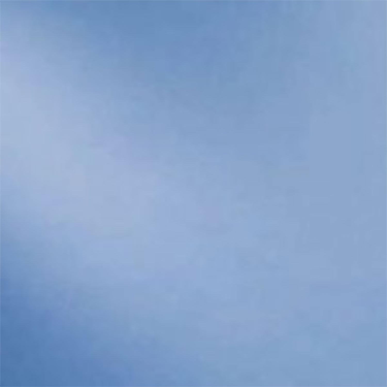 Oceanside Pale Blue Transparent - 96 COE