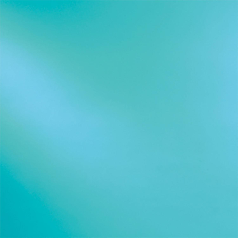 Oceanside Caribbean Blue Transparent - 96 COE