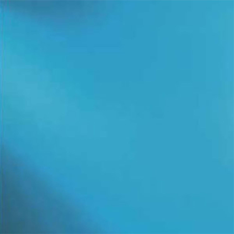 Oceanside Deep Aqua Transparent - 96 COE