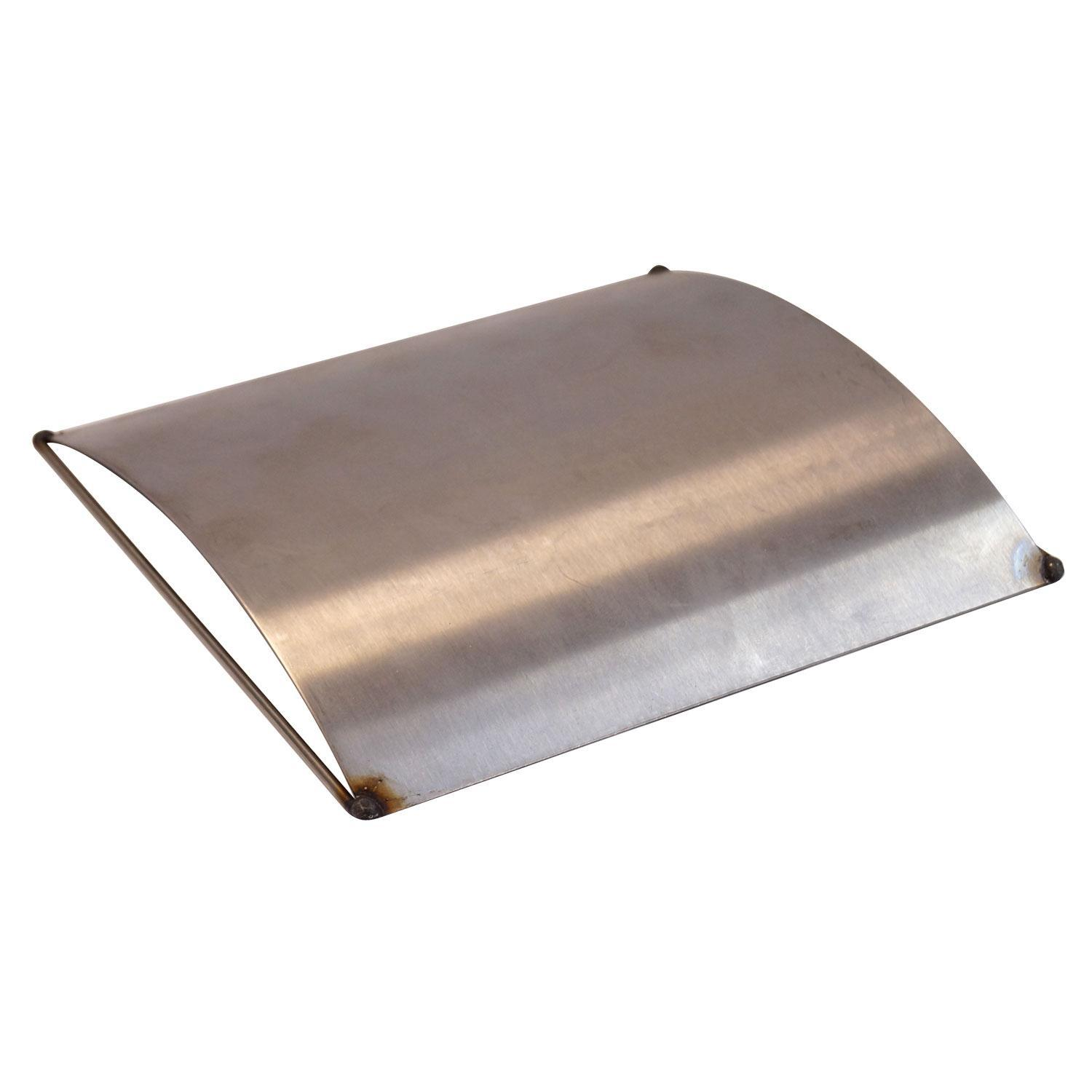 8 Stainless Steel Reversible Mold