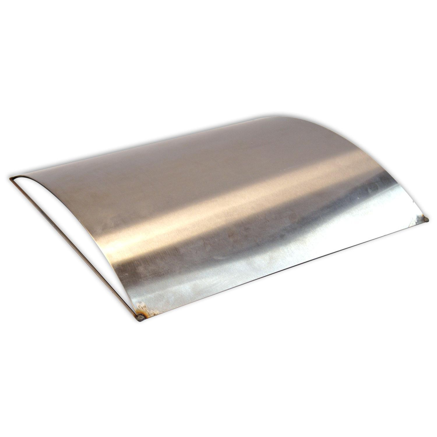 16 Stainless Steel Reversible Mold