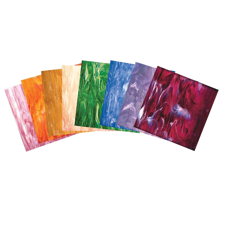 Spectrum Rainbow Wispy Pack