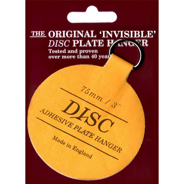 Medium Invisible Plate Hanger