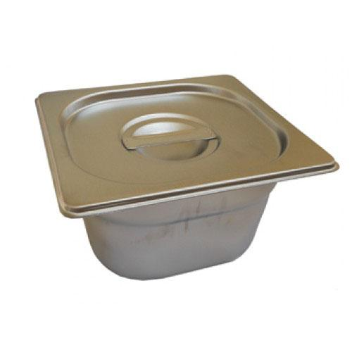 Stainless Steel Firing Container