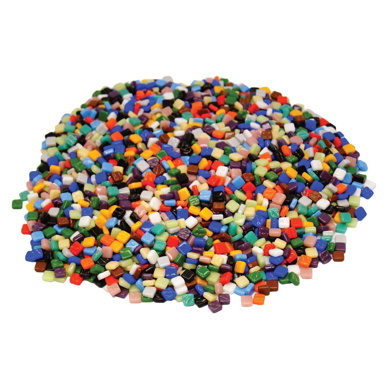 5/16 Classico Mini Tiles - 3 Lb