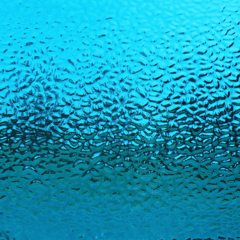 English Muffle Dark Copper Blue