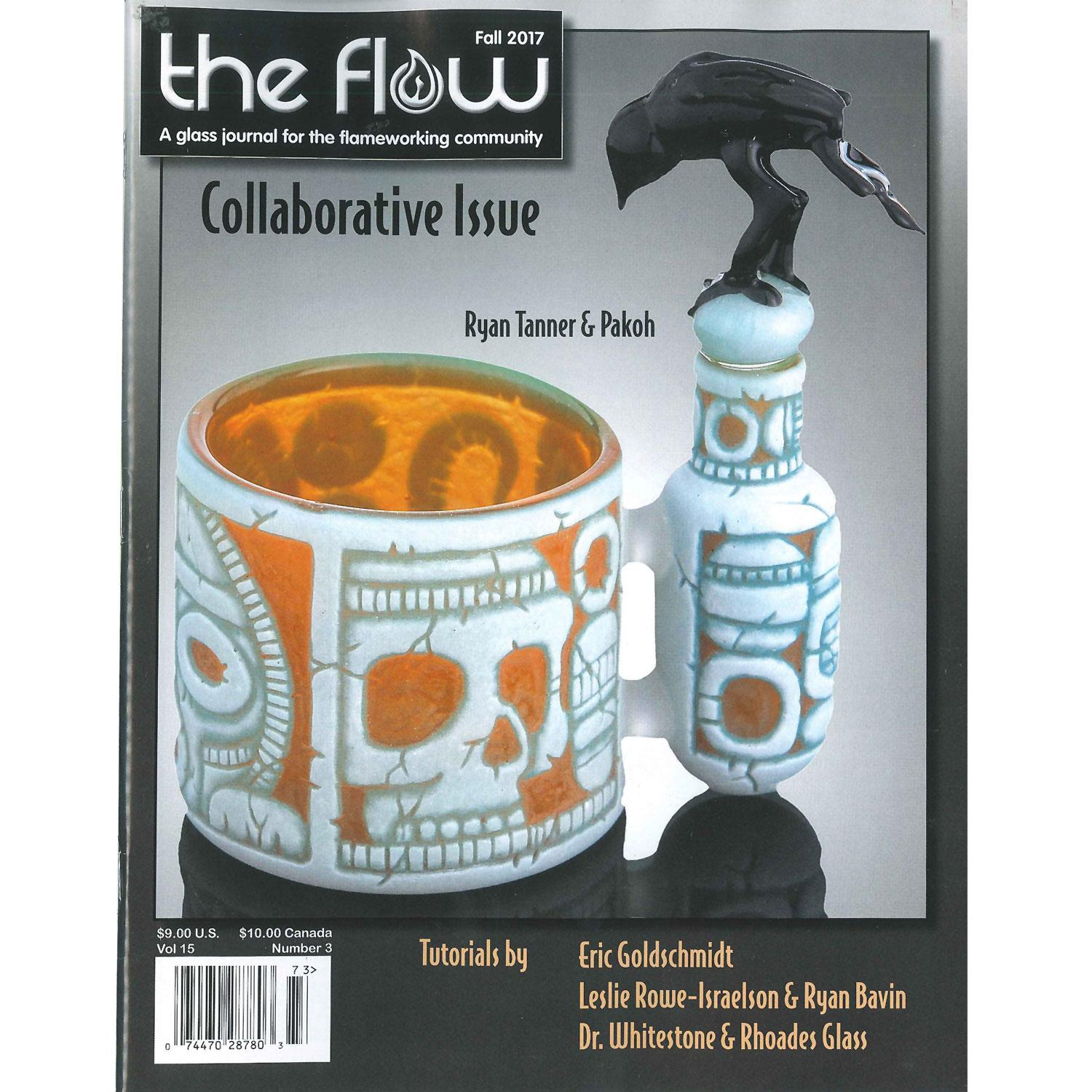 The Flow Magazine Fall 2017