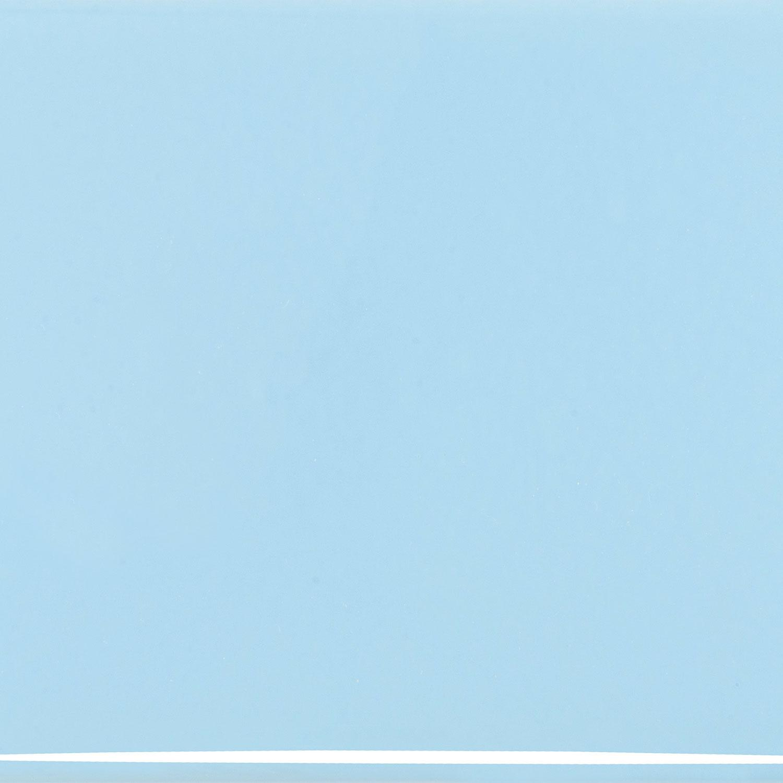 Bullseye Glacier Blue Opal Thin - 90 COE