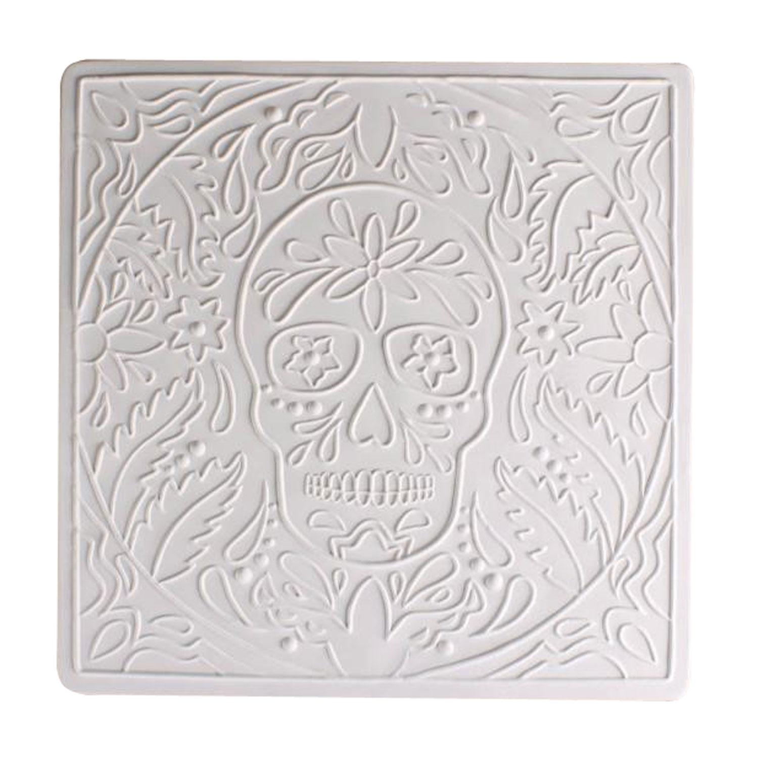 Day of the dead texture mold delphi glass day of the dead texture mold dailygadgetfo Choice Image