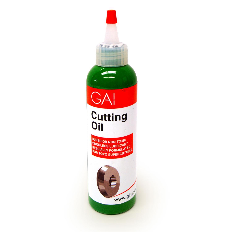 GAI Cutting Oil - 4 oz
