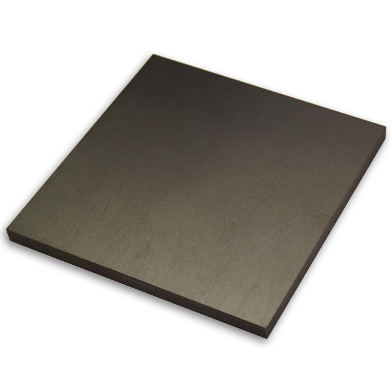 6 Graphite Marver Pad